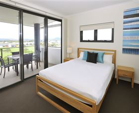 Apartments G60 Gladstone, managed by Metro Hotels