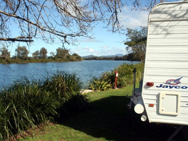 Bellinger River Tourist Park