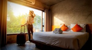 Tourism Listing Partner Accommodation Guide