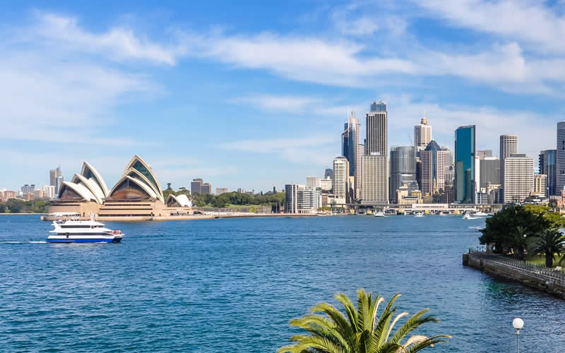 Sydney and Surrounds New South Wales Tourism
