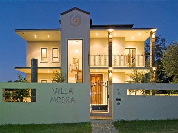 Villa Modica - New South Wales Tourism