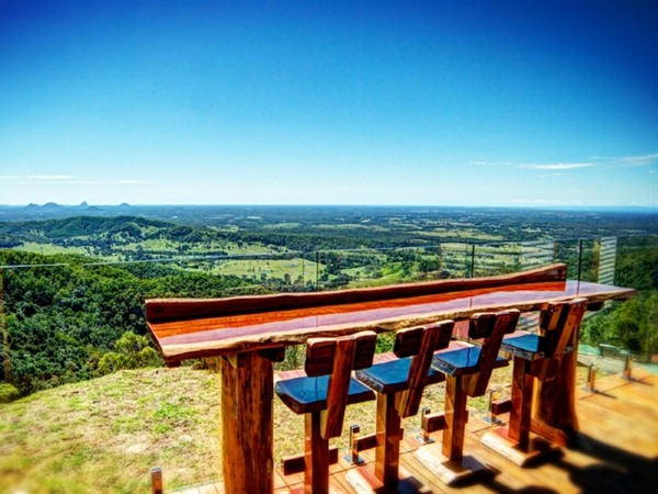 Worldsaway Retreat - New South Wales Tourism