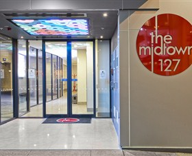 Midtown Brisbane Apartment Hotel - New South Wales Tourism