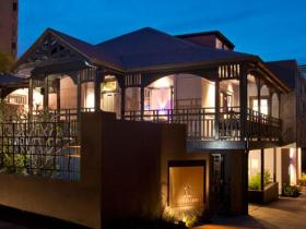 Spicers Balfour Hotel - New South Wales Tourism