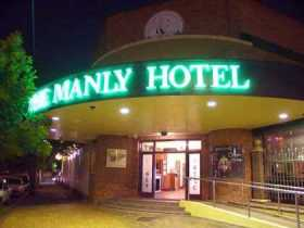Manly Hotel The - New South Wales Tourism