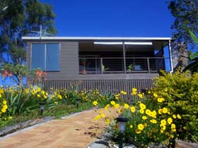 Lamb Island Bed and Breakfast - New South Wales Tourism