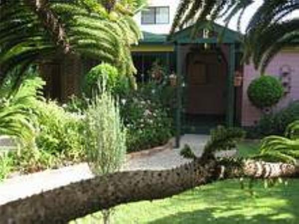 Chelsand Cottage - New South Wales Tourism