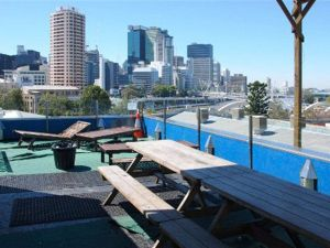 Cloud 9 Backpackers Resort - New South Wales Tourism