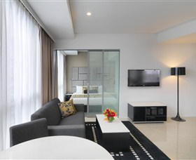 Meriton Suites Zetland - New South Wales Tourism