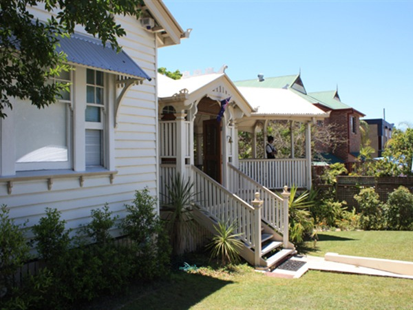 Minto Guest House - New South Wales Tourism