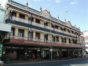 Prince Consort Backpackers - New South Wales Tourism
