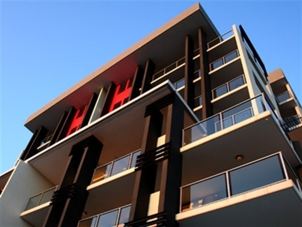 The Chermside Apartments