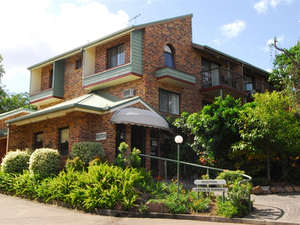 Toowong Villas - New South Wales Tourism