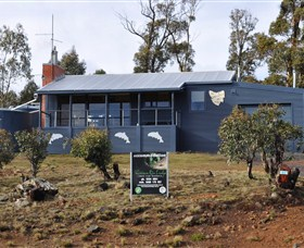 Shannon Rise Lodge - New South Wales Tourism