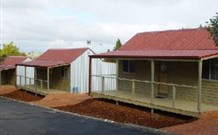 BIG4 Bathurst Panorama Holiday Park - New South Wales Tourism