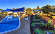 BIG4 Deniliquin Holiday Park - New South Wales Tourism