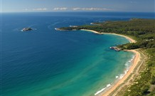 BIG4 South Durras Holiday Park - New South Wales Tourism