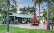 Boathaven Holiday Park - New South Wales Tourism