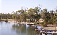 Brigadoon Holiday Park - New South Wales Tourism