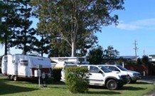 Browns Caravan Park - New South Wales Tourism