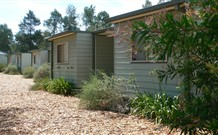 Camp Cypress Ltd - New South Wales Tourism