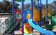 Caseys Beach Holiday Park - New South Wales Tourism