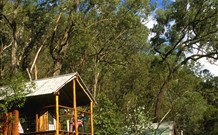 Clarence River Wilderness Lodge - New South Wales Tourism