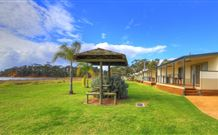 Clyde View Holiday Park - New South Wales Tourism