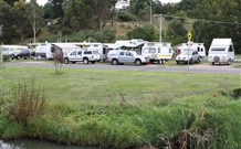 Crookwell Caravan Park - New South Wales Tourism