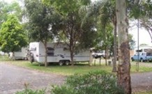 Grafton Sunset Caravan Park - New South Wales Tourism