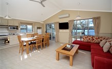 Lake Conjola Entrance Holiday Park - New South Wales Tourism