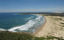 Middle Rock Holiday Resort - New South Wales Tourism