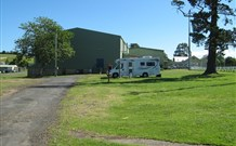 Milton Showground Camping - New South Wales Tourism