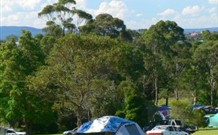 Milton Valley Holiday Park - New South Wales Tourism
