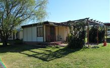 Murrurundi Caravan Park - New South Wales Tourism
