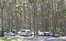 Mystery Bay Camping Area - New South Wales Tourism