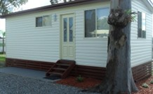 Oasis Caratel Caravan Park - New South Wales Tourism