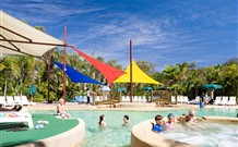 Ocean Beach NRMA Holiday Park - New South Wales Tourism