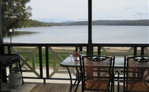 Ocean Lake Caravan Park - New South Wales Tourism