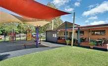Pyramid Holiday Park - New South Wales Tourism