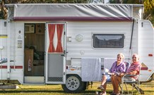 Stuarts Point Holiday Park - New South Wales Tourism