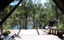 The Escape Luxury Camping - New South Wales Tourism