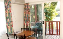 The Haven Caravan Park - New South Wales Tourism