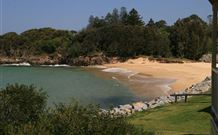 Tuross Beach Holiday Park - New South Wales Tourism