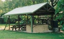 Woombah Woods Caravan Park - New South Wales Tourism