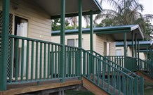 Wyland Caravan Park - New South Wales Tourism