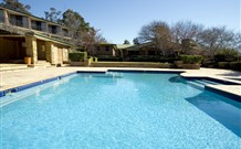 Mercure Hunter Valley Resort - New South Wales Tourism