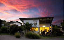Moby's Beachside Retreat - New South Wales Tourism