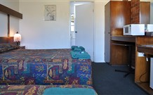 Adrian Motel - Forbes - New South Wales Tourism