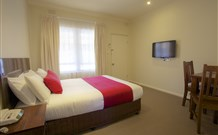 Amaroo Motel - New South Wales Tourism